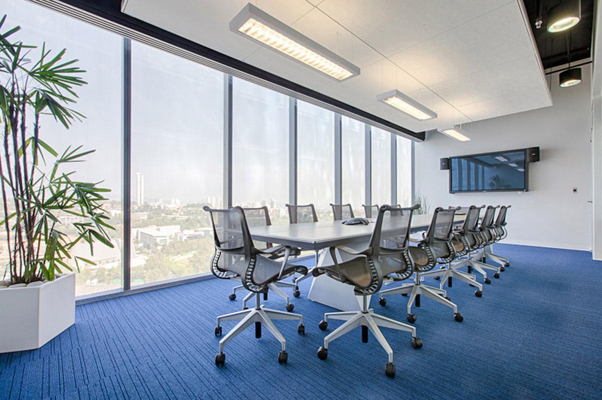La importancia de elegir unas buenas sillas de oficina for Oficinas bankinter castellon